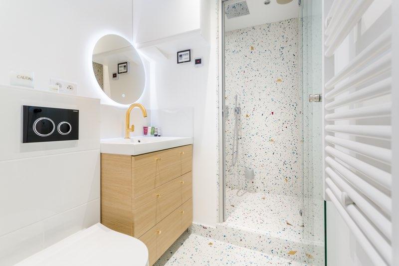 Pose, entretien et rénovation de marbre et terrazzo